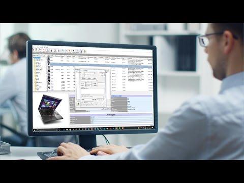 AssetManage Asset Tracking Software