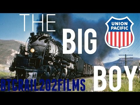 BTC202 Big Boy Essay Film Project