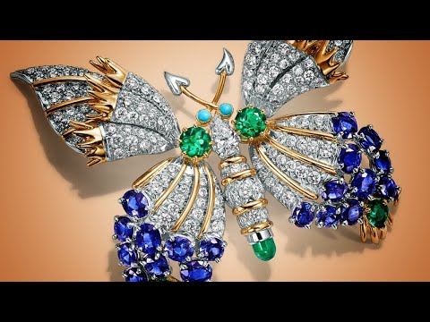Tiffany & Co. Top 10 Beautiful Jewelry Collection