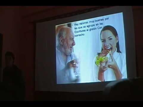 """Carlos Rivero """"Previniendo Enfermedades a través de un estilo de vida saludable""""3"""