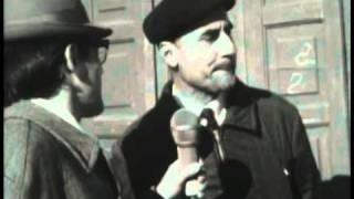 Festivalul filmului la sate. Cernica, Balaceanca, Glina. 1973. TVR