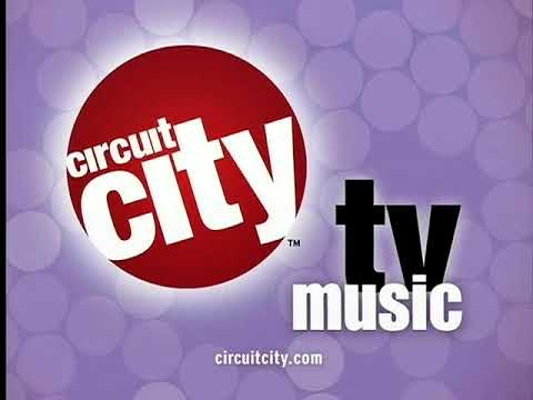 2004 - A Snippet of Circuit City TV