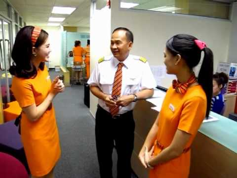 ไฉไล Thai Smile by Smart Crew ตอนที่ 003 Thai Smile Operation