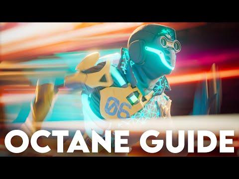 Apex Legends Guide: Octane Edition