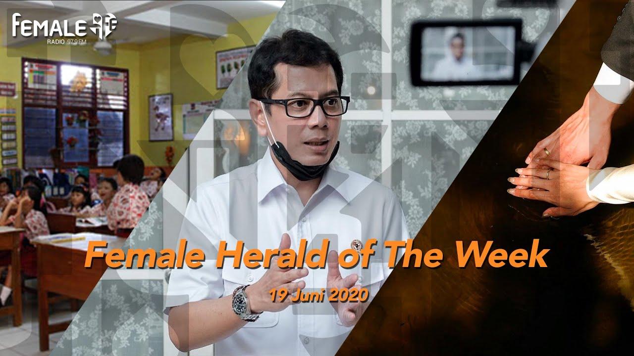 Herald of The Week 19 Juni 2020