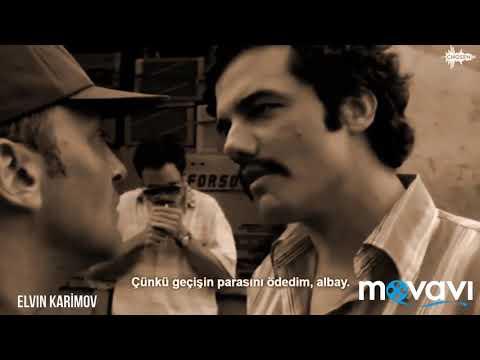 Pablo Emilio Escobar Gaviria (Yaşa Yada Öl)