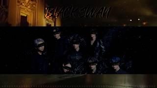 [7人 COVER] 방탄소년단(BTS) - Black swan