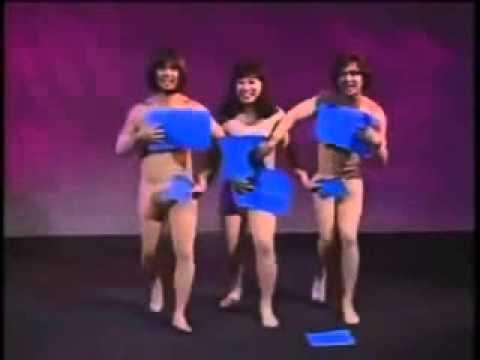 [Japan] Japanese Dance TV Show Crazy funny