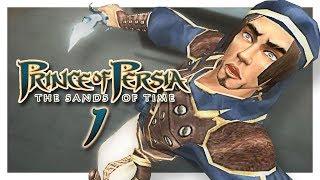 El príncipe panaero - Prince of Persia: Las arenas del tiempo #1