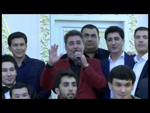 Eldar Ahmedowyn Durmush Toyy 3-nji bolek