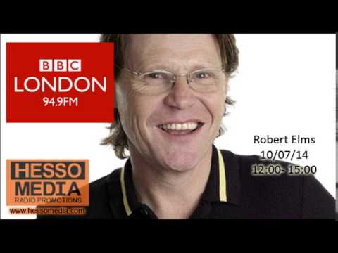 Incognito - Interview and Silver Shadow (Live) CLIP (Robert Elms 10/07/14)