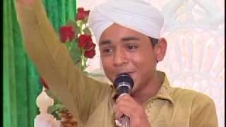 Pukaro Ya Rasool Allah - Farhan Ali Qadri (Mauritius)