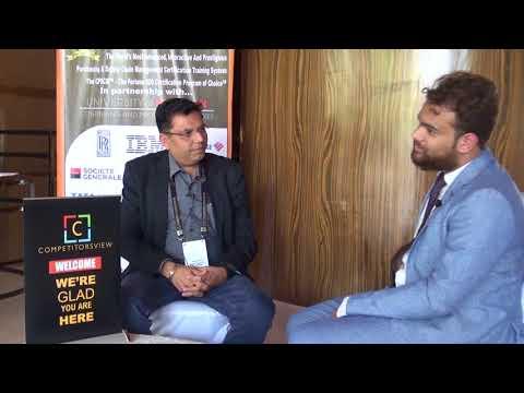 Interview- Mr. Manish Sharma/ Director Supply Chain Asia Pacific Valmet Pvt Ltd