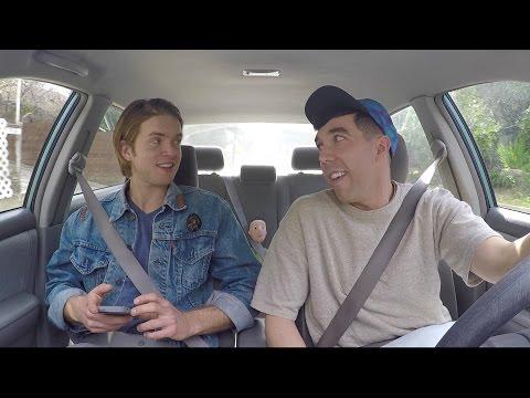 No, That's Okay. I'm Good. Chris Brochu & Matthew Scott Montgomery