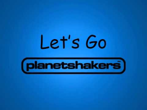 Let's Go by Planetshakers (mp3)