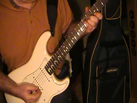 "donald fagen - ""miss marlene"" - guitar version & extended solo"