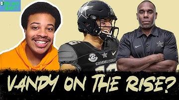 Is Vanderbilt Football On The Rise? Why Mac Hereford Is Transferring To Play Football At Vanderbilt!