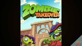 Zombie Takeover - iPhone Game Trailer