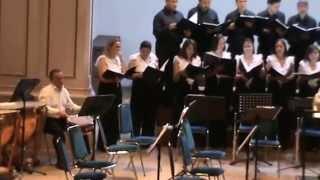 Coro Contrapunto - El Tamborilero