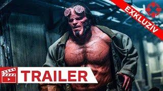 Hellboy (2019) - EXKLUZÍV magyar előzetes #1