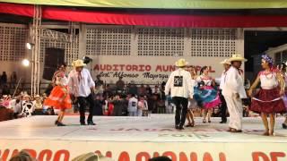 Huapango Estilo Hidalguense, Jacala; Hgo. 2013