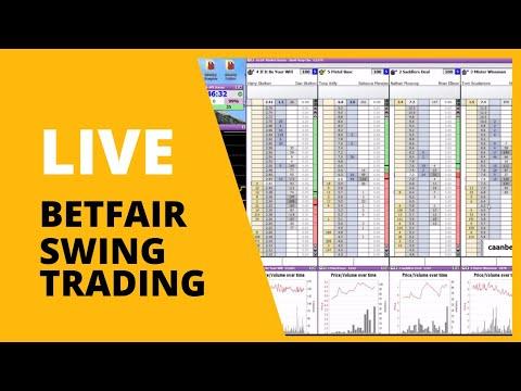 Traders racing swing best