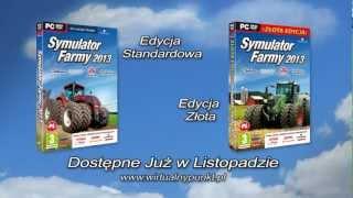 Symulator Farmy 2013 PL