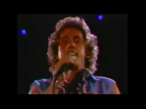 The Who - You Better You Bet (Kansas City 1989)