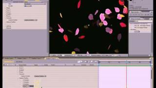 Adobe After Effects практический пример № 19