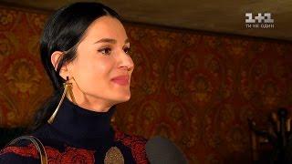 Марія Єфросиніна згадала, як вчила уроки у Криму при свічках