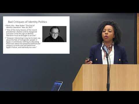 Policing Identity Politics in Trump's America: Briahna Joy Gray at The Harvard Law Forum