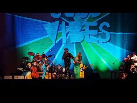 Jason Mraz's Good Vibes Tour Singapore - Have It All