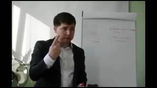 Эдуард Васильев Уроки на салфетках