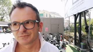 """""""Servizio bike-sharing in 4 punti a favore dell'ambiente e della salute delle persone"""""""