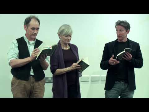 SAT Conference 2016 - 08 - Mark Rylance and friends read Henry James's The Birthplace