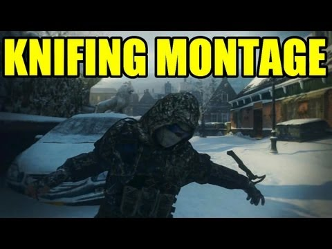 Playlist BEST Call of duty Montage Videos