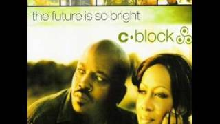 Watch CBlock The Future Is So Bright video