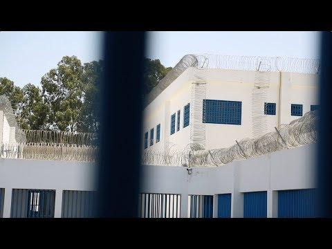 بدون عنوان : هسبريس تدخل 'حيّ الإعدام' بسجن القنيطرة
