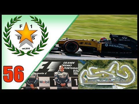 RENAULT REPLACE PALMER?!?! The F1 Debate Show EPISODE 56