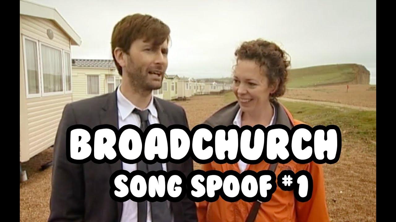 Download Broadchurch Song Spoof #1    Crack!vid