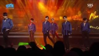 VIXX - Love Me Do 빅스 (Live Performance Compilation Mix) 160816 - 180821