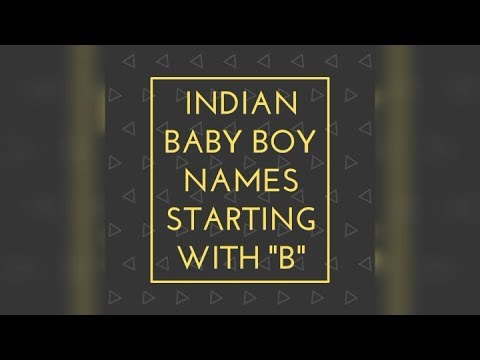 Selective Indian hindu baby boy names with their meanings