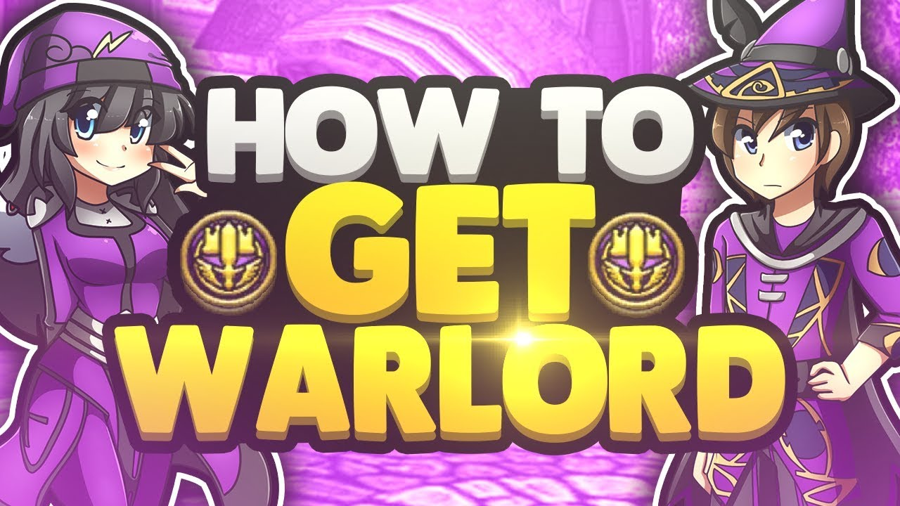 d2cf92a4023 HOW TO GET WARLORD IN 4TH AGE PVP (Wizard101) - YouTube