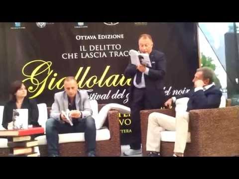 Giuseppe Lorin legge TRINACRIME