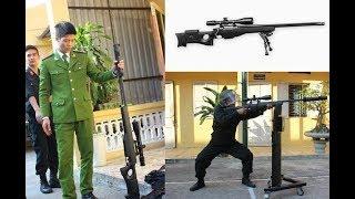 LÍNH BẮN TỈA VIỆT NAM vietnamese sniper