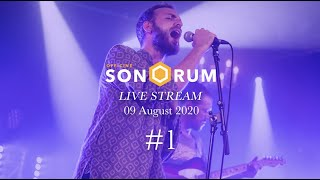 Officine Sonorum Live stream Episode 1