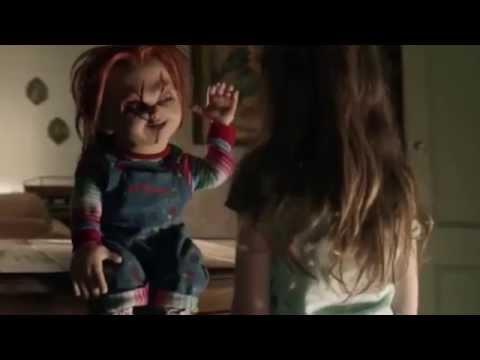 Curse Of Chucky |