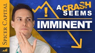 Stock Market Collapse Coming?💥 Sign of an Imminent Crash 📉