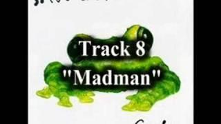 Lyrics Madman.