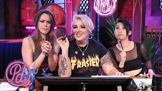 Drawing Hana from the Crystal Palace with Erika Ishii | Pub Draw S2E4